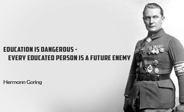 education-is-dangerous