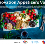 Innovation Appetizers Vol. 1