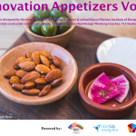 Innovation Appetizers Vol. 3