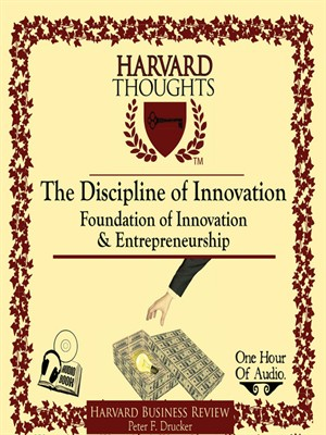 the-discipline-of-innovation