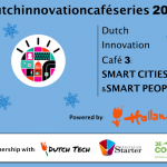 Dutch  Innovation  Café 3: Air Pollution
